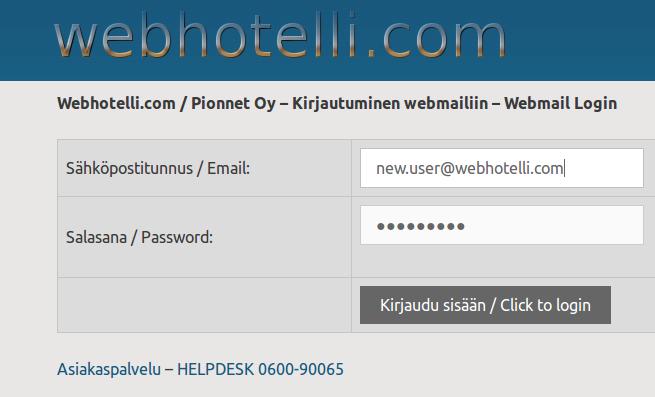 uusiwebmail